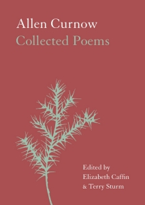 Allen Curnow : Collected Poems