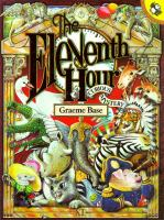 Image of Eleventh Hour A Curious Mystery