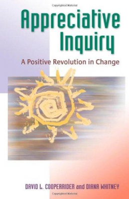 Appreciative Inquiry : A Positive Revolution In Change