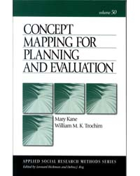 Image of Concept Mapping For Planning & Evaluation