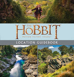Image of Hobbit Motion Picture Trilogy Location Guidebook