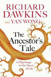 Image of Ancestor's Tale : A Pilgrimage To The Dawn Of Life