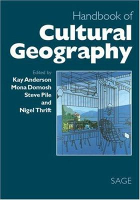 Image of Handbook Of Cultural Geography