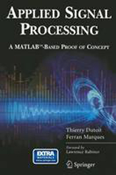 Image of Applied Signal Processing A Matlab-based Proof Of Concept