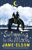 Image of Swimming To The Moon