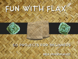 Image of Fun With Flax : 50 Projects For Beginners (re Issue)