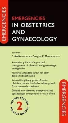 Image of Emergencies In Obstetrics And Gynaecology
