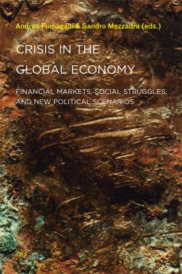 Image of Crisis In The Global Economy