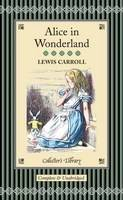 Alice In Wonderland : Collector's Library