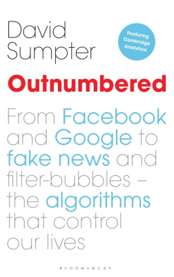 Image of Outnumbered : Exploring The Algorithms That Control Our Lives