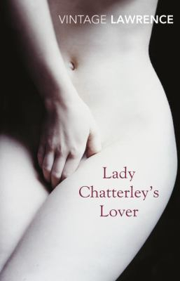 Image of Lady Chatterleys Lover