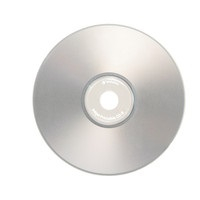 Image of Verbatim Cd-r Single 700mb 52x Silver Inkjet Printable