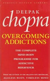 Image of Overcoming Addictions : The Spiritual Solution