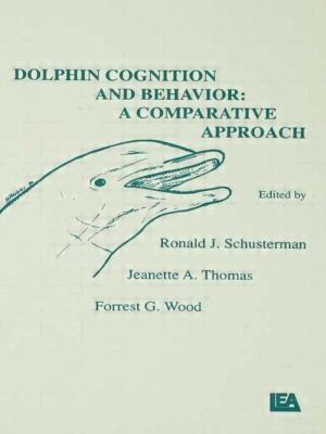 Image of Dolphin Cognition & Behaviour