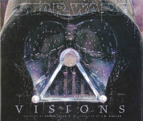 Image of Star Wars Visions