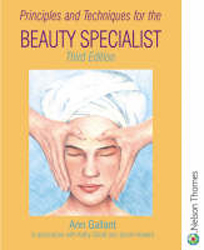 Image of Principles And Tchniques For The Beauty Specialist