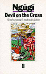 Image of Devil On The Cross