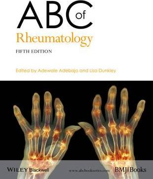 Image of Abc Of Rheumatology
