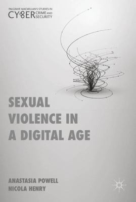 Image of Sexual Violence In A Digital Age