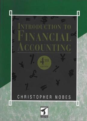 Image of Introduction To Financial Accounting