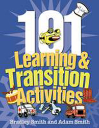 Image of 101 Learning & Transition Activities