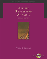Applied Regression Analysis : A Second Course In Business And Economic Statistics