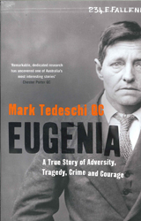 Image of Eugenia : A True Story Of Adversity Tragedy Crime And Courage