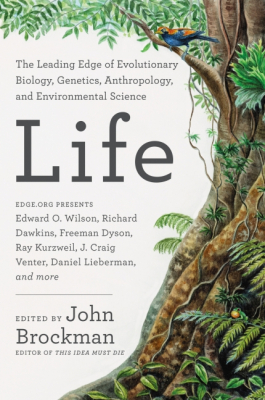 Image of Life : The Leading Edge Of Evolutionary Biology, Genetics, Anthropology And Environmental Science