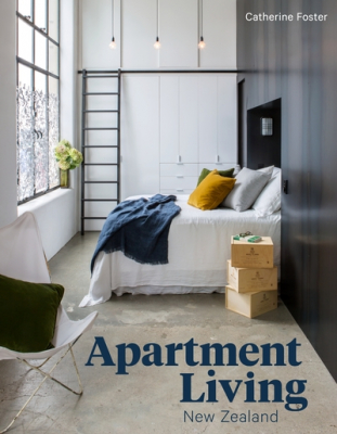 Image of Apartment Living New Zealand