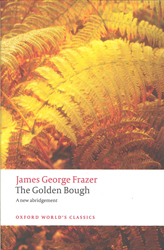 Image of Golden Bough A Study In Magic & Religion