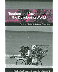 Image of Tourism And Development In The Developing World