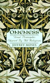 Image of Oneness : Great Principles Shared By All Religions