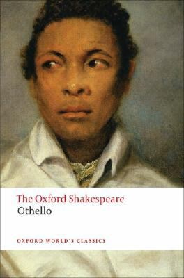 Image of Othello : The Oxford Shakespeare