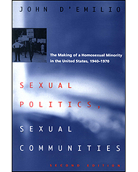 Image of Sexual Politics Sexual Communities 2nd Edition