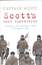 Image of Scott's Last Expedition : Diaries 26 November 1910-29 March 1912
