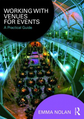 Image of Working With Venues For Events : A Practical Guide