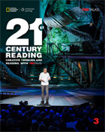 21st Century Reading 3 : Creative Thinking And Reading With Ted Talks : Teacher's Guide