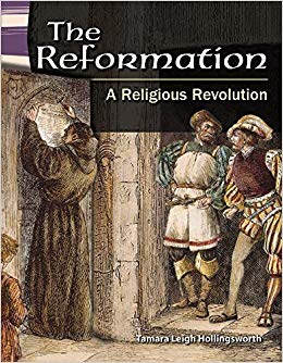 Reformation A Religious Revolution