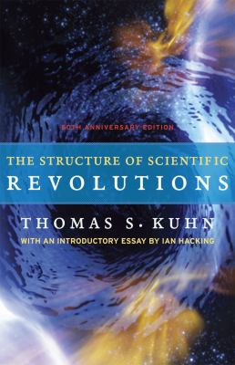 Image of Structure Of Scientific Revolutions