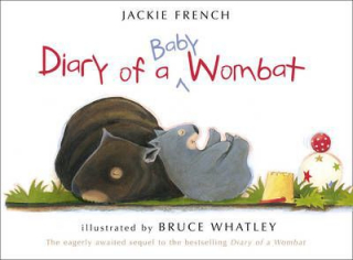 Image of Diary Of A Baby Wombat