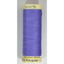 Image of Gutermann Thread Pale Purple 100m