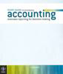 Accounting : Business Reporting For Decision Making : Study Guide