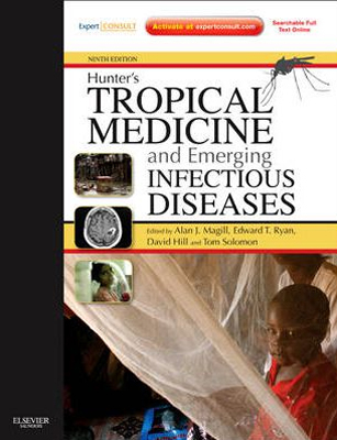Image of Hunter's Tropical Medicine And Emerging Infectious Disease