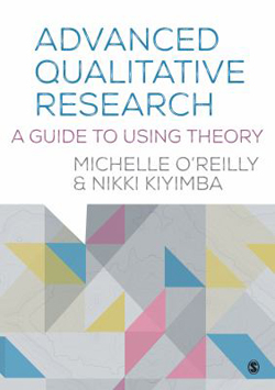 Advanced Qualitative Research : A Guide To Using Theory