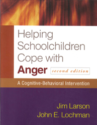 Image of Helping Schoolchildren Cope With Anger : A Cognitive-behavioral Intervention