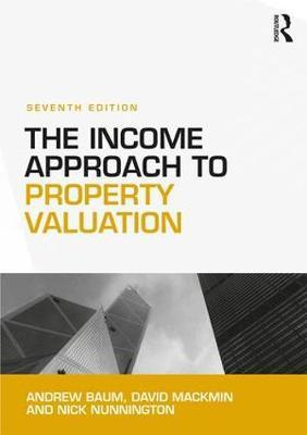 Image of The Income Approach To Property Valuation