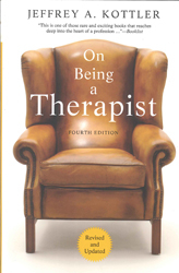 Image of On Being A Therapist