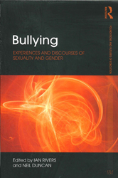 Image of Bullying : Experiences And Discourses Of Sexuality And Gender