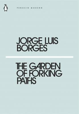 The Garden Of Forking Paths Ubiq Bookshop The Best Place To Buy Books