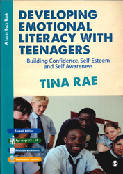 Image of Developing Emotional Literacy With Teenagers : Building Confidence Self-esteem And Self Awareness